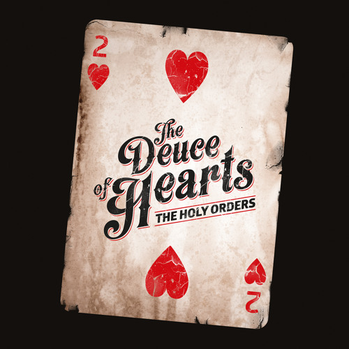The Deuce Of Hearts