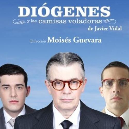 Diógenes y las camisas voladoras, suite on original play by Javier Vidal