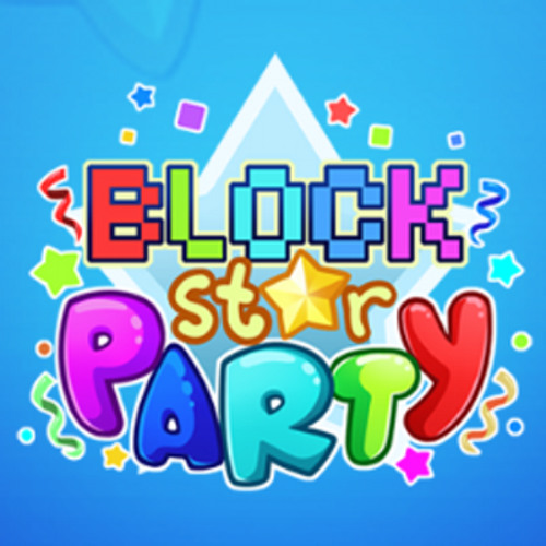 BlockStarParty - Original Soundtrack
