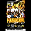 KING ADDIES vs INNOCENT and more at HARDCORE LINK UP - April 24, 2015