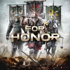 For Honor [UBISOFT World Premiere Trailer E3]