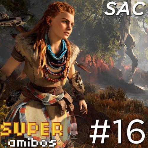 SAC 16 - E3 2015 EA, Ubisoft e Sony