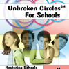 AUTHOR KEN JOHNSON 2ND INTERVIEW ABOUT HIS BOOK UNBROKEN CIRLCES FOR SCHOOLS