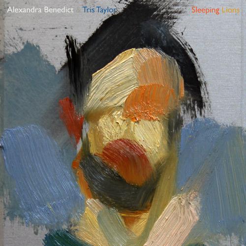 Alexandra Benedict & Tris Taylor: Sleeping Lions [PLM both sides]
