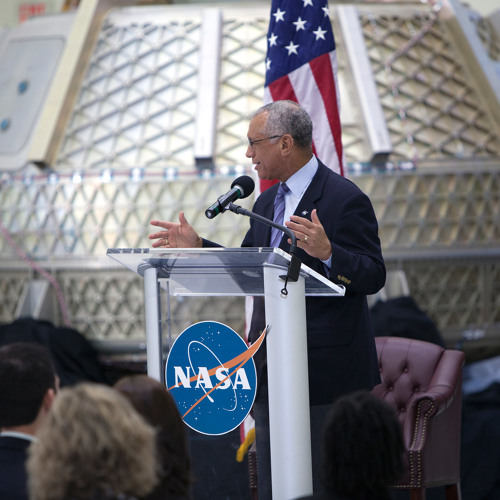 NASA's Vision for Space with Charles Bolden
