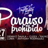 PARAÍSO PROHIBIDO / 27 DE JUNIO / 3:00PM