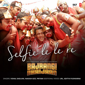 Bajrangi Bhaijaan Songs Lyrics