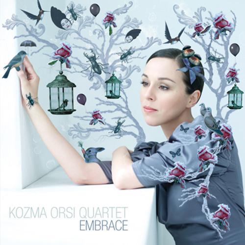 Kozma Orsi Quartet - Agnello (Dynamic Illusion Remix) | - FREE DOWNLOAD - |