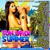 DJJUNKY - TUN UP DI SUMMER VOL.3 DANCEHALL MIXTAPE JUNE2015 -  IG @IAMDJJUNKY