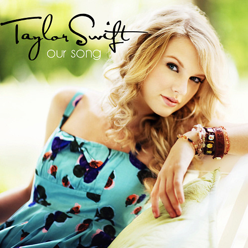 Taylor Swift - Our Song - Instrumental Backing Track Karaoke by Faderfreak Recordings   Free ...