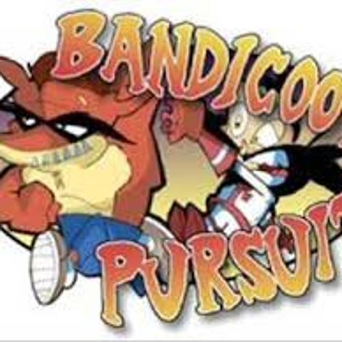 Crash Twinsanity Music- Bandicoot Pursuit by Retro Games | Free