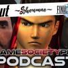 Fallout 4, Shenmue 3, Final Fantasy 7, Greatest E3 Ever? - GS-Podcast (E07)