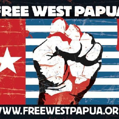 Free West Papua: Thutukani Cele and Sista Phumi feat. Benny Wenda