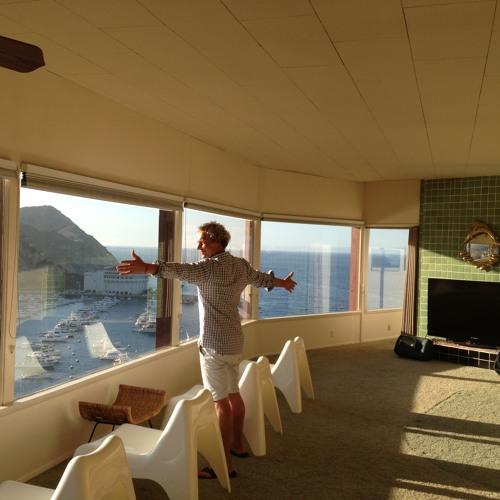 Radio Interview Jens Gad for KISL island radio - by Stephanie Pau - Williams