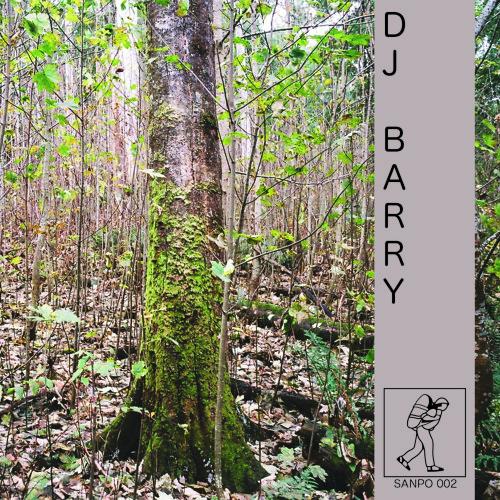 DJ BARRY - SANPO 002 - LEGEND DAYS