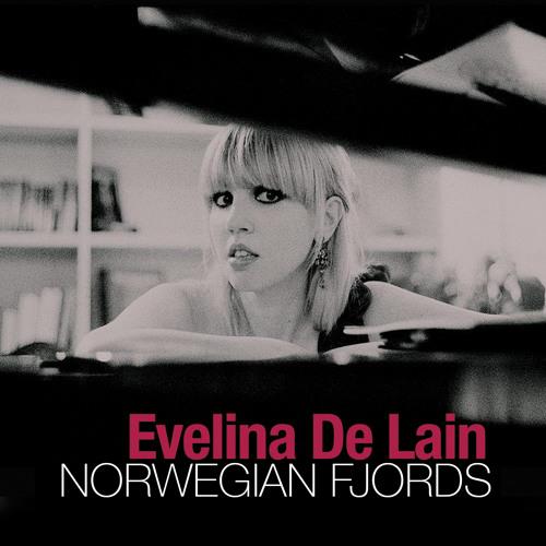 """Norwegian Fjords  (From the album """"Soul Journey"""" 2015)"""