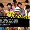 Woodsound Dans Zandé
