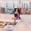 Fall For Your Type - Drake (Krissy Villongco Cover)