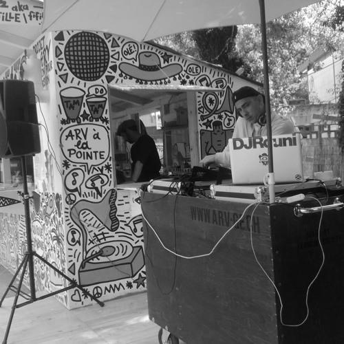 Le Live à La Pointe de la Jonction (20.06.15)