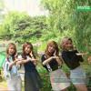 150621 SBS Inkigayo, 마마무 (Mamamoo)- 교통안전송 인기가요 (Traffic Safety Song) Special