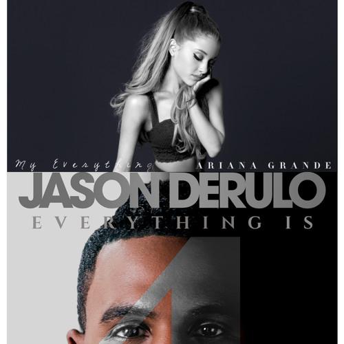 One Last Painkiller - Jason Derulo Vs Ariana Grande (See