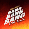 BIGBANG - 뱅뱅뱅 (BANG BANG BANG) (TPA Remix)