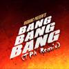 BIGBANG - 뱅뱅뱅 (BANG BANG BANG) (TPA Remix)