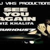 See you Again Mix - Fast & furious 7 - Dj viks productions