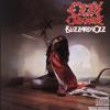 Ozzy Osbourne- Crazy Train, GUitar Cover