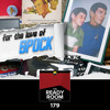 The Ready Room 179: For the Love of Spock