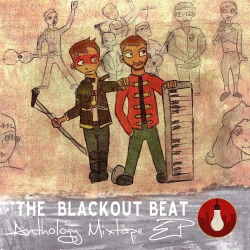 The Blackout Beat Anthology Mixtape