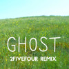 Ella Henderson [Madysyn Rose Cover] - Ghost (2FiveFour Remix) // BUY IS FREE DL