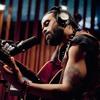 Bilal - I Really Don't Care live on KCRW