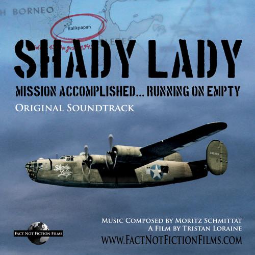 Shady Lady - Main Theme