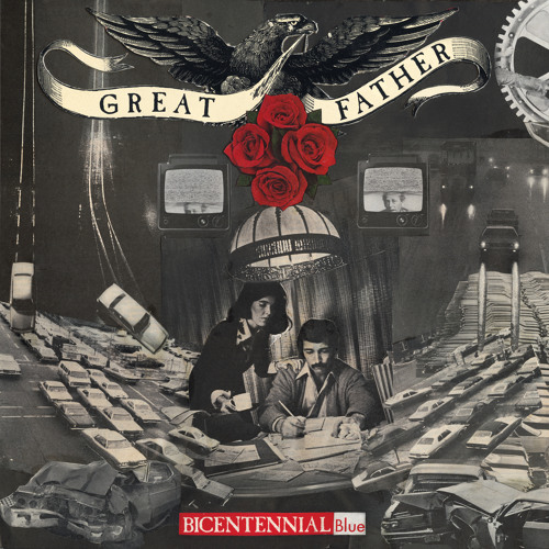 Greatfather - Bicentennial Blue