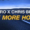 Deorro Ft Chris Brown - Five More Hours (David Urquiza)[Mashup]