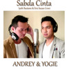 SABDA CINTA (IYETH BUSTAMI&ERIE SUSAN) - COVER BY ANDREY AND YOGIE.mp3