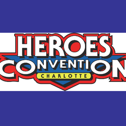 Robert Venditti HeroesCon 2015