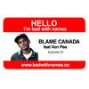 Episode 22 - Blame Canada feat Von Pea