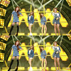 150620 Show Music Core, 마마무 (MAMAMOO) - 음오아예 (Um Oh Ah Yeh) (Comeback Stage)