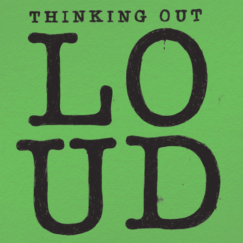 Thinking Out Loud - Cover Feat. Ankita Urala