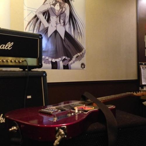 6.20 akihabara solo live /セキセイインコ