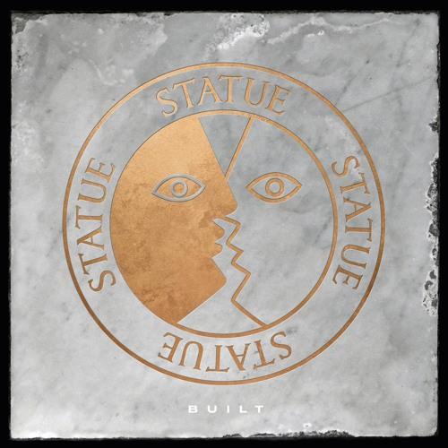 STATUE - B U I L T (CUTTERS025