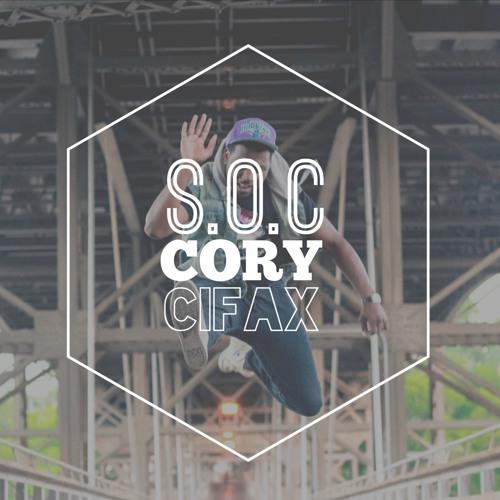 S.O.C: Stream of Consciousness - Cory Cifax