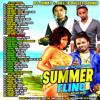 DJJUNKY & SILVER BULLET SOUND - SUMMER FLING MIXTAPE (JUNE 2015) - IG @IAMDJJUNKY
