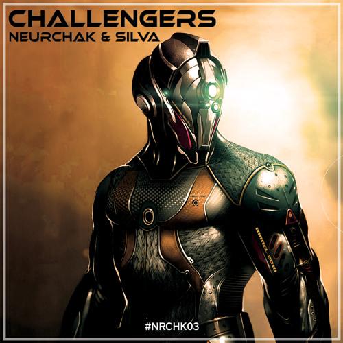 #NRCHK03 - Challengers [Silva Guest Mix]