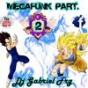 Dj Gabriel Cwb Mega Funk Crazy 2015 Part.2