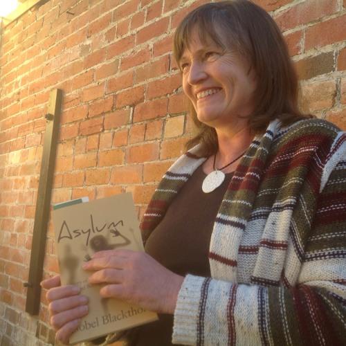 An Interview with Ann Creber
