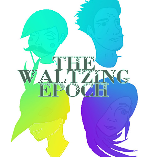 The Waltzing Epoch - Floe Ice Continent