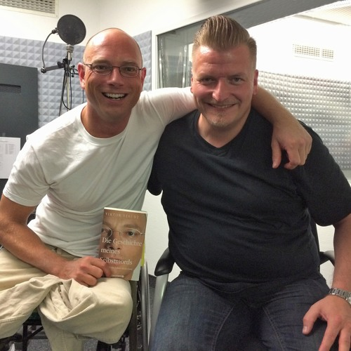 Christian Kracks Samstagssendung mit Viktor Staudt